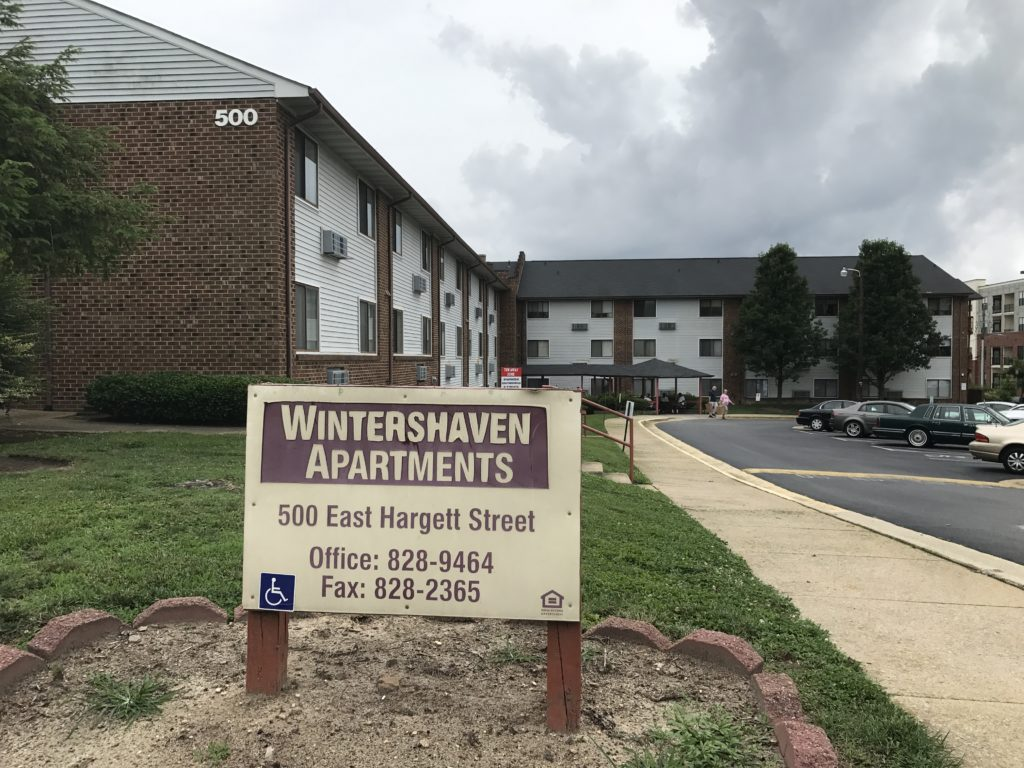 Wintershaven Apts Downtown Raleigh Deaton Investment Real Estatedeaton Investment Real Estate