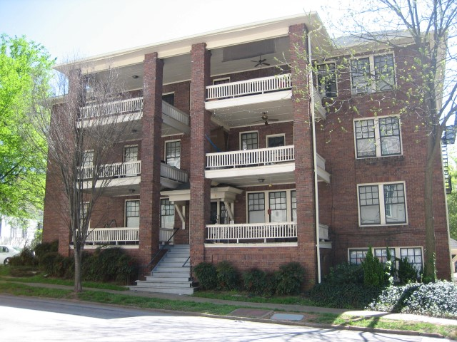 Multi Family Property For Sale Raleigh Nc