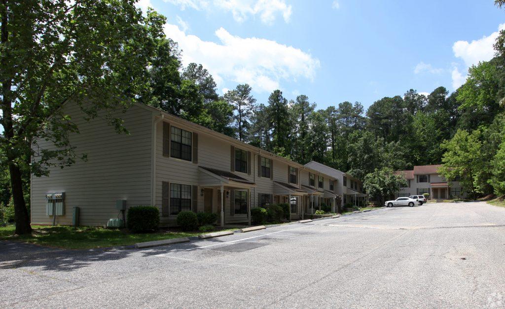 Lake Ridge Apartments Apex Nc
