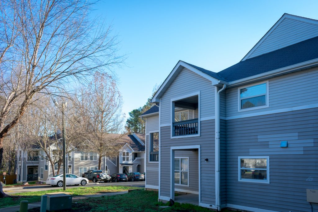 Corojo Apartments 44 Units In Durham Deaton Investment