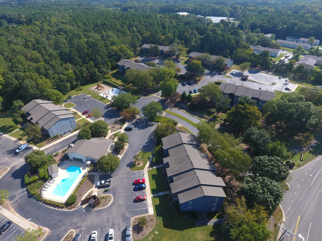 Triangle Park 120 Units In Durham S Research Triangle Park Deaton Investment Real